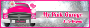 My Pink Garage - Auto Repair