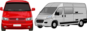 Services Page - Car and Minivan