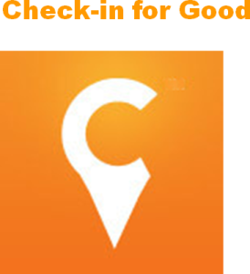 Check-in for Good
