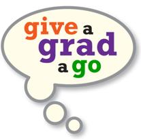 Give a Grad a Go
