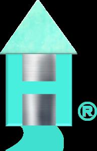 Logo with Registered Trademark Symbol