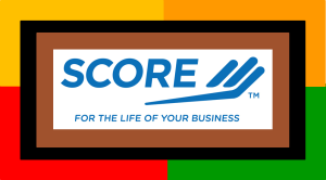 Score Logo Beautified - Version 3