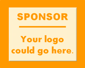 Sponsor Image Link - Orange