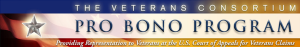 Veterans Consortium Pro Bono Program