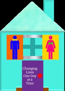 Group Home Logo
