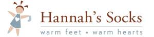 Hannah's Socks