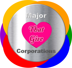 Major Corporations That Give to Nonprofits