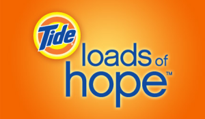 Tide Loads of Hope