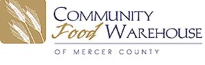 Community Food Warehouse - Mercer County