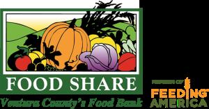 Food Share - Ventura County