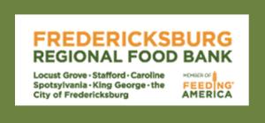 Fredericksburg Regional Food Bank
