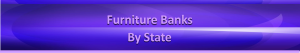 Furniture Banks by State