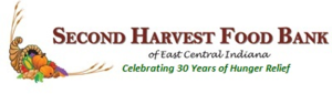 Second Harvest Food Bank - East Central Indiana