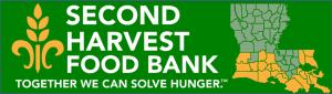 Second Harvest Food Bank - Louisiana