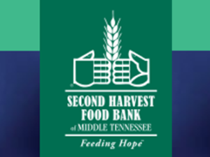 Second Harvest Food Bank - Middle Tennessee