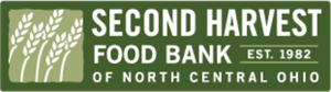 Second Harvest Food Bank - North Central Ohio