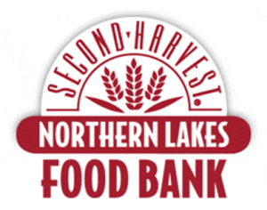 Second Harvest Northern Lakes Food Bank