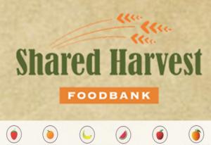 Shared Harvest - Food Bank