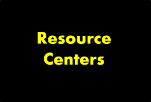 Resource Centers - Services Page