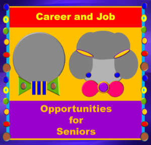 Seniors - Career and Job - Image for Website Page
